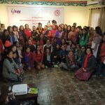 Sherry Travels to Nepal for Advocacy. Journey of CEDAW Advocacy for Sex Workers' Rights.
